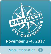 East West Eye Conference