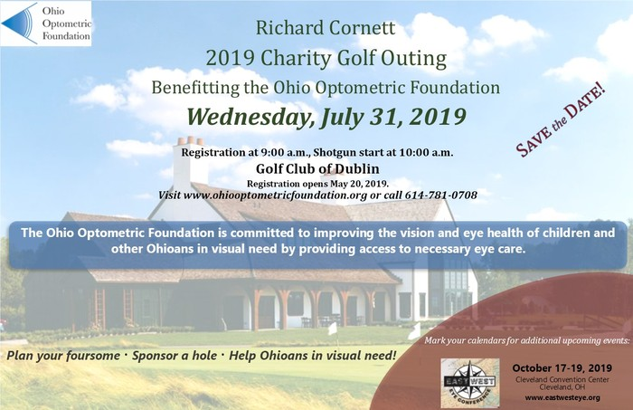 2019 OOF Golf Outing