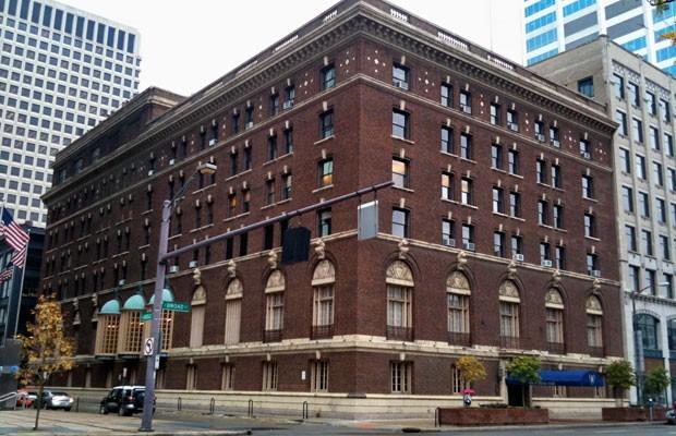 Columbus Athletic Club Building