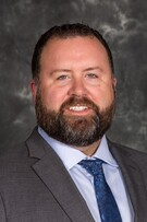 Dr. Tim Fries