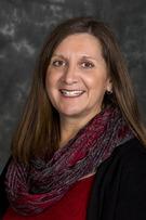 Dr. Teresa Cooperrider